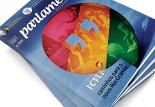 Assembleia Legislativa lança Revista Parlamento