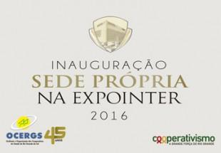 Moove divulga nova sede da Ocergs na Expointer 2016