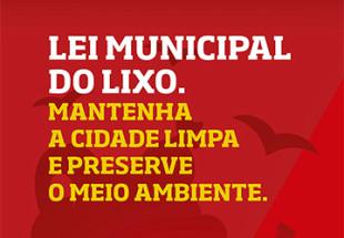 Moove divulga Lei municipal de conscientização em Viamão
