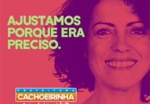 """Moove desenvolve campanha """"Ajustes"""" para Prefeitura de Cachoeirinha"""