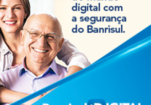 Moove assina nova campanha do Banrisul Digital