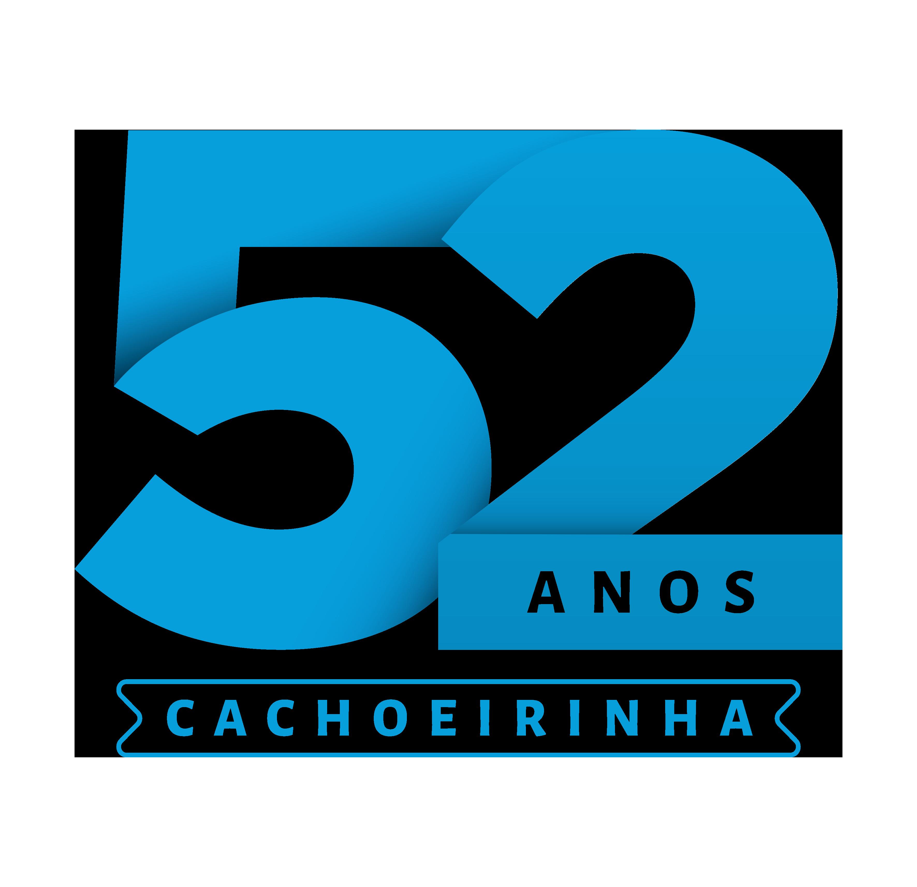 52 anos de Cachoeirinha