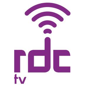 Logo principal da emissora.  Foto: Moove