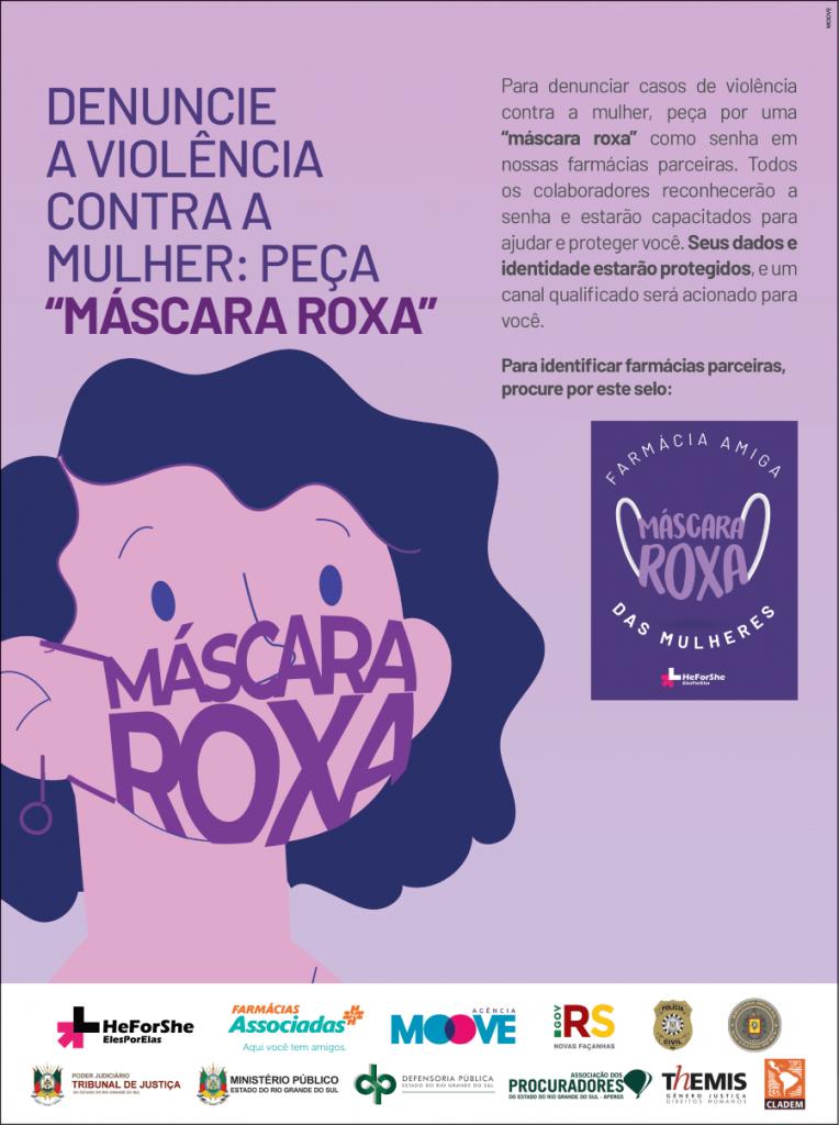mascara-roxa-rs